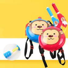 Children Water Sprayer Backpack Type Water Water Toy For Summer Beach Water Guns Sprayer for children Outdoor Toys