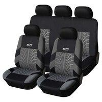 Car Seat Cover Auto Interior Seat Protector Covers for peugeot 308 508 4007 4008 508 sw skoda felicia fabia 1 3 rapid spaceback