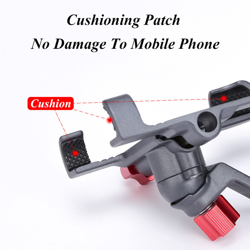 Promend Bike Mobile Phone Holder With 360 Degree Rotatable For Bike Car Bicycle 9