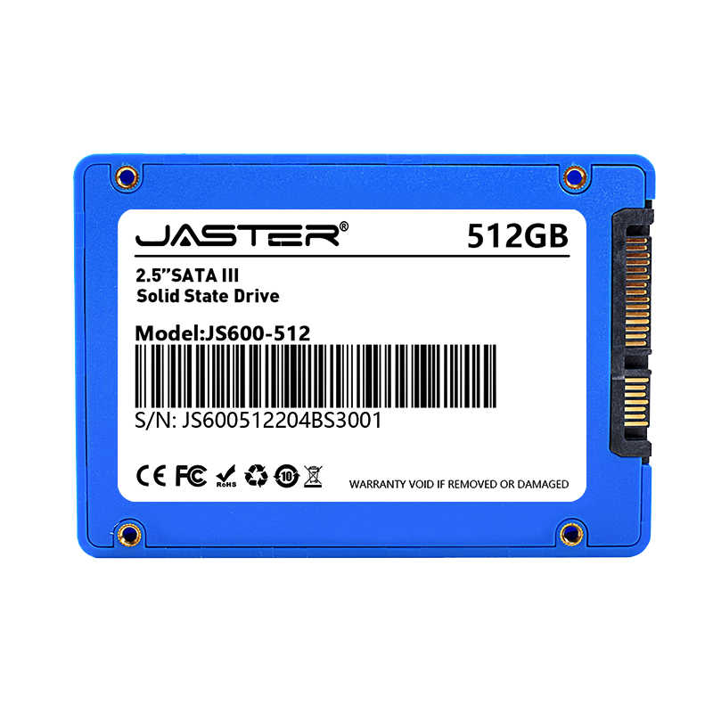JASTER SSD 240 GB 120 GB 480 GB 960GB 1 TB SSD SATAIII 500GB 2.5 dysk twardy dyski półprzewodnikowe wewnętrzny dysk SSD 128GB 256GB
