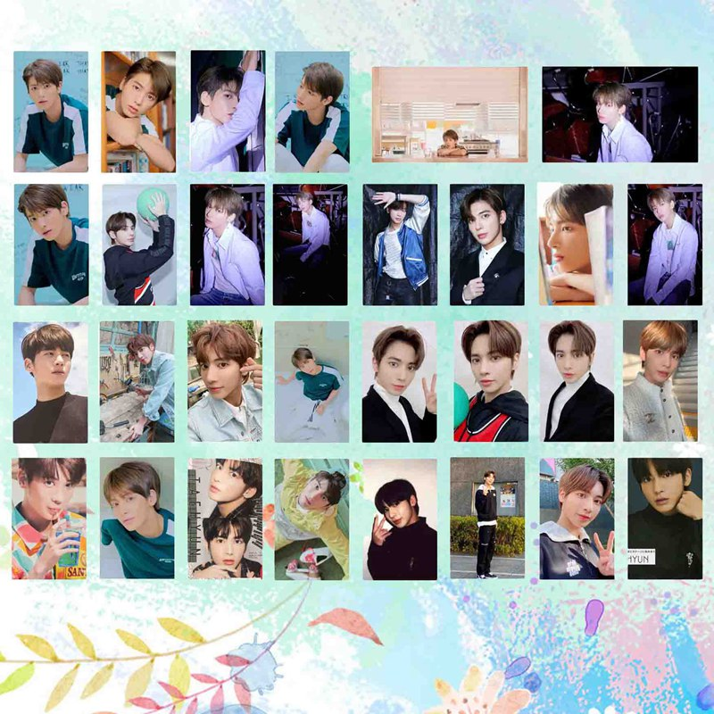 TXT Album Photo Cards