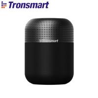 【Wireless with NFC】Tronsmart Element T6 Max 60W waterproof TWS Bluetooth Speaker 360 Stereo Sound Deep Bass Home Theater Column