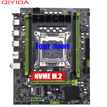 LGA2011 motherboard X79 motherboard X79chip 4 channels USB3.0 SATA3.0 M.2 support DDR3 REGECC memory and Xeon E5 processor