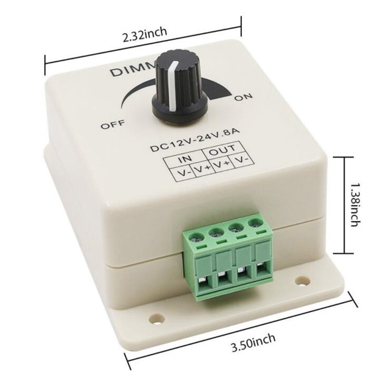 led luz dimmer interruptor de luz ajustavel 01
