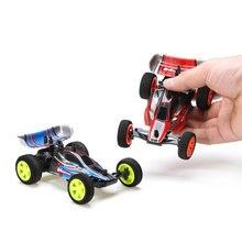 1:32 velocis rc carro 2.4ghz 4ch mutiplayer em paralelo operar controle de rádio mini carro rastreador rc veículos brinquedos presente para crianças