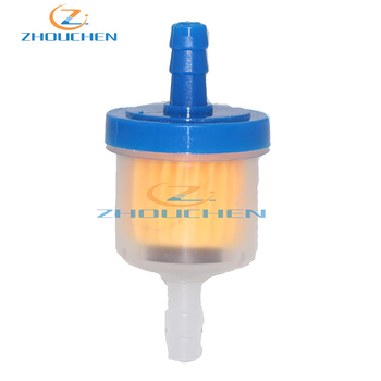 Fuel Filter For GX 110 120 140 160 200 240 270 340 390 188F 168F Gasoline Engine Generator Water Pump Trimmer image