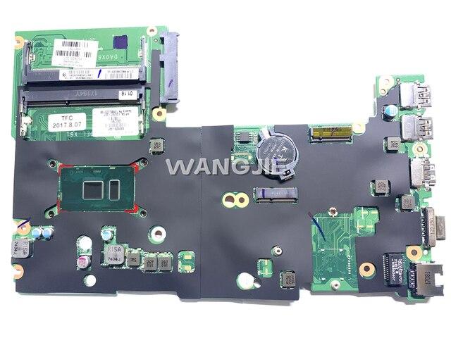 830935-001 830935-501 830935-601 dla HP 440 G3 430 G3 laptopa płyty głównej płyta główna w DA0X61MB6G0 z I3-6100U 100% w pełni przetestowane