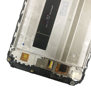 """Image 5 - 5.5"""" LCD With Frame For Asus ZenFone Max M1 LCD ZB555KL X00PD Display Screen Touch Sensor Digitizer Assembly ZB555 KL Display"""