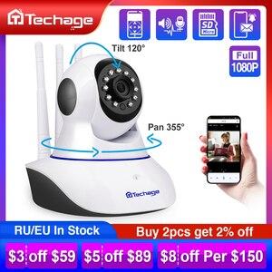Image 1 - Yoosee 1080P Wireless IP Camera Pan Tilt 2MP Dome Indoor Two Way Audio CCTV WiFi Camera Baby Monitor Video Security Surveillance