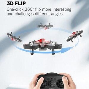 Image 4 - APEX Mini Drone RC Quadcopter Racing Drohnen Headless Modus Mit Halten Höhe Plan Fernbedienung Flugzeug Spielzeug Eders Beste Geschenk