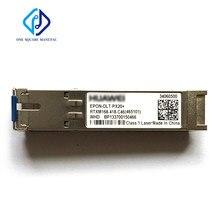 Hw RTXM168-418-C46 EPON-OLT-PX20 + whd bp133700150466 transceptor de fibra óptica