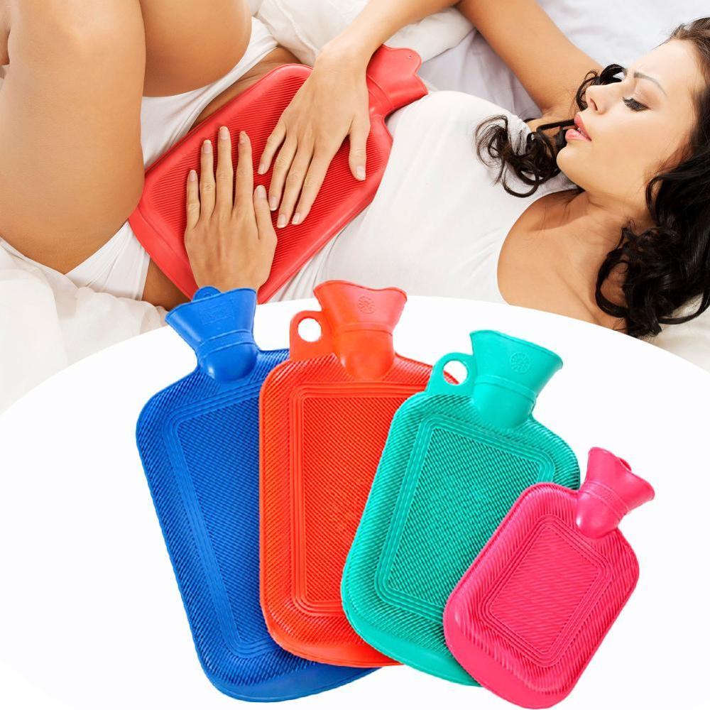 Hot Water Bottle Anti scalding Rubber Injection Water Warm Bag #BO|Hot  Water Bottles| - AliExpress