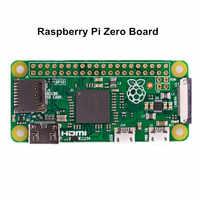 Originale Raspberry Pi Zero Bordo con Single-core 1 GHz Processore Chip Confrontare con Raspberry Pi Zero W Bordo