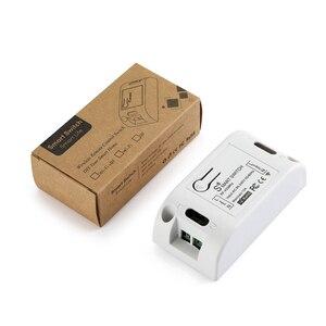 Image 4 - Rubrum 433 Mhz العالمي لاسلكي للتحكم عن بعد التيار المتناوب 110 فولت 220 فولت 1CH RF التتابع وحدة الاستقبال و RF 433 Mhz 4 زر التحكم عن بعد