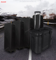 Photography trolley case light flash photography equipment film and luggage storage shockproof safety box CD50 T03