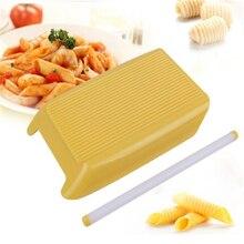 Креативная форма для приготовления макарон для спагетти для макаронных изделий, кухонные ручные инструменты для приготовления макаронных изделий