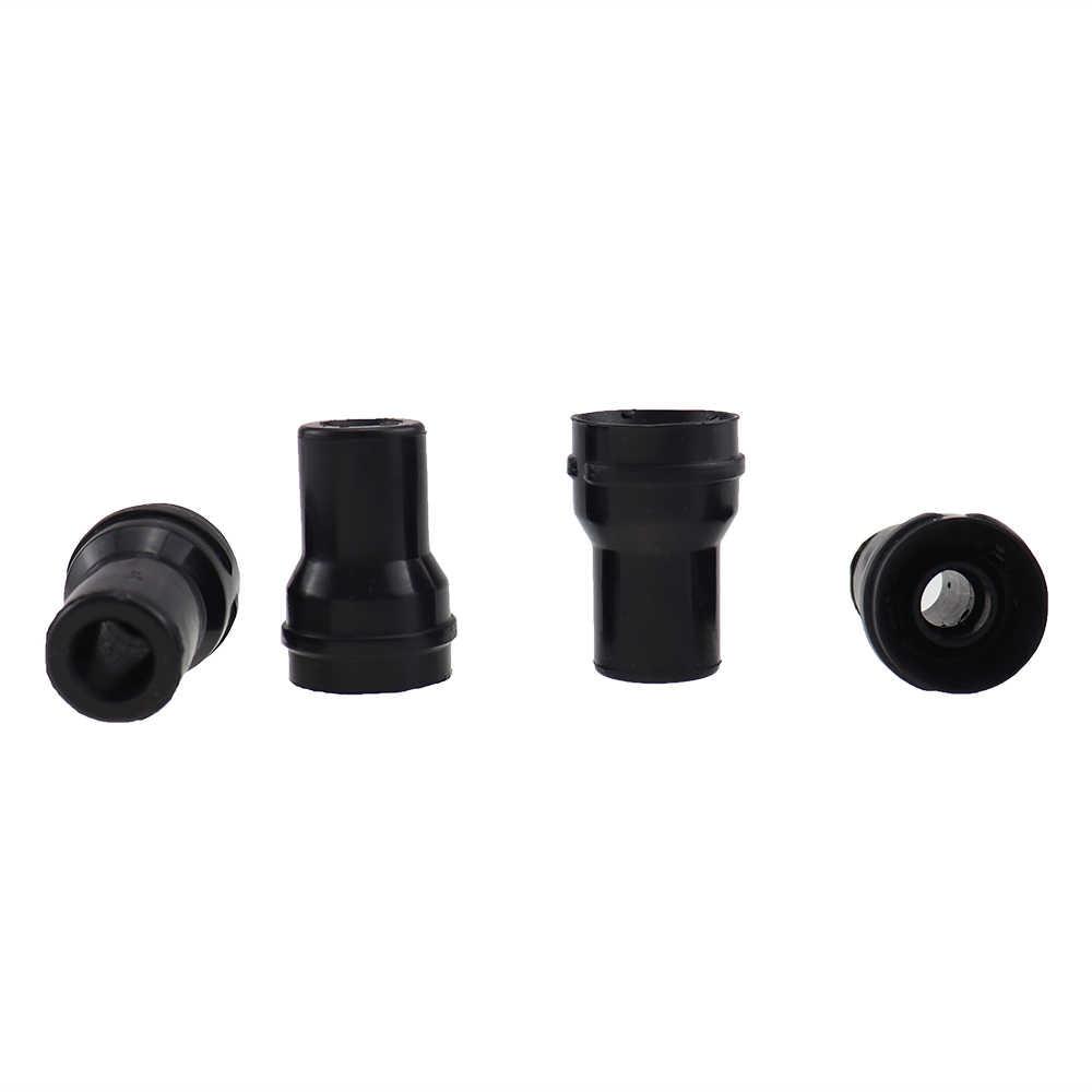 1 pièces bougie bouchon connecteur bobine d'allumage caoutchouc pour Kia Soul 1.6L pour Hyundai Accent Kia Rio moteur 27301-2B010 273012B010