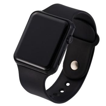 LED relogio feminino 2020 bracelet digital watch men ladies children clock army military sports watch Saat Reloj Mujer