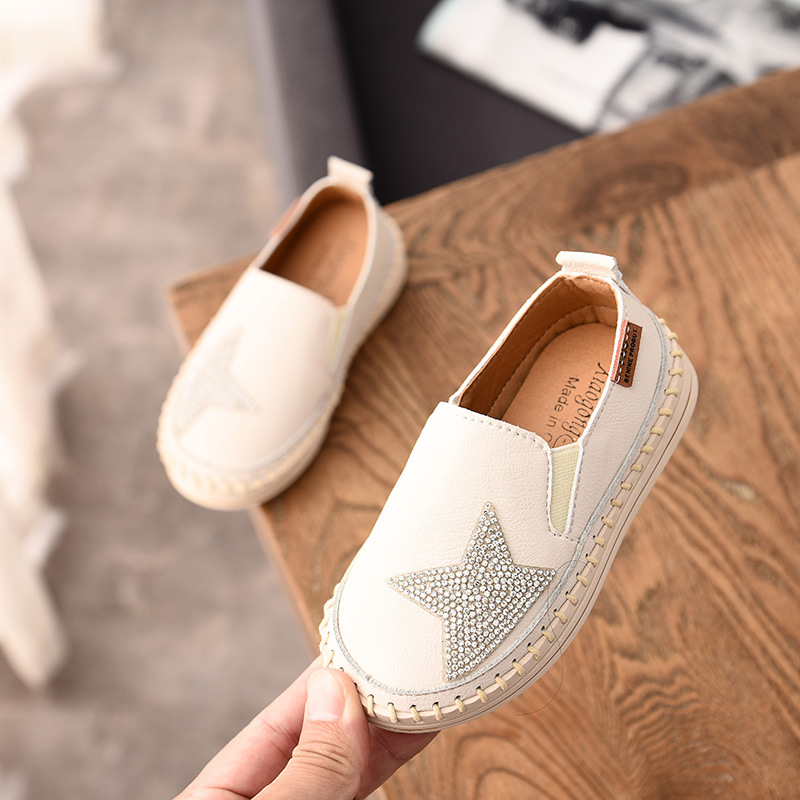 Child Shoes Kids Canvas Sneakers Baby Toddler Girls Shoes For Kids Shoes Children Boys Running Sport Denim Casual Student Loafer