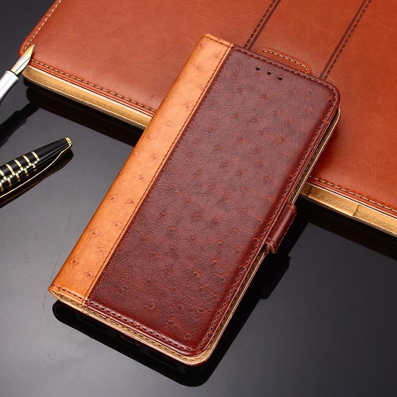 Flip Wallet For Sony Xperia Z6 Z5 Z4 XZS XZ4 XZ3 XZ2 XZ1 XZ XA3 XA2 XA1 Ultra Compact Plus Premium Leather Case Cover Coque