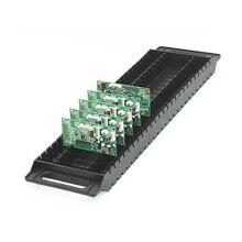 PCB Holder Tray Plastic Plates ESD Mobile Phone Repair Tools