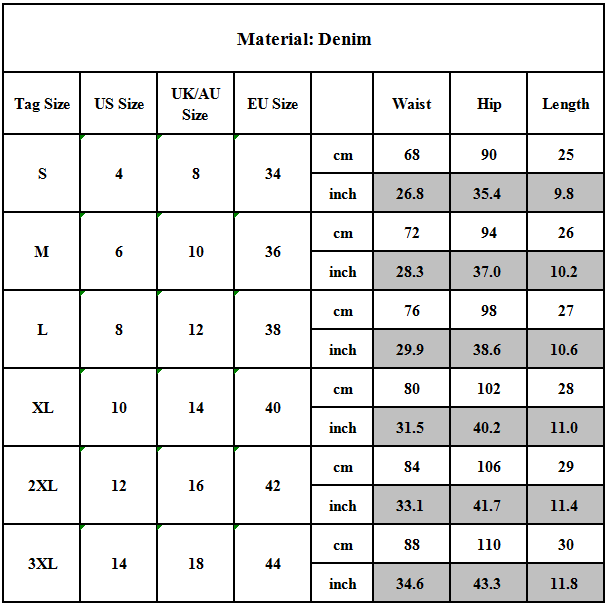 VICABO Women Jeans Shorts Summer 2020 Fashion Tassel Hip-up Shorts Low Waist Sexy Shorts for Women Girls Ladies Clotes
