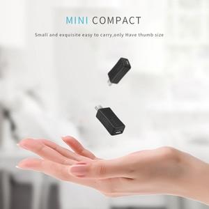 Image 5 - 5 pièces Micro USB femelle à Mini USB adaptateur mâle connecteur convertisseur adaptateur dernier pour les câbles de téléphone PC