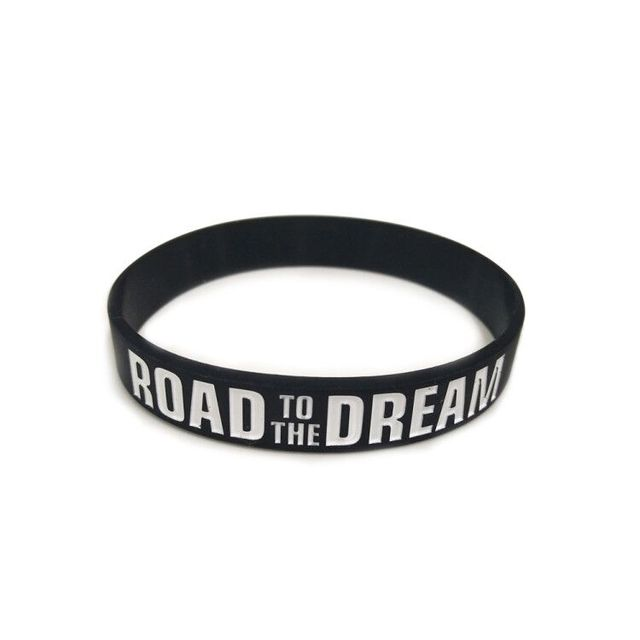 """Road To The Dream\""..."
