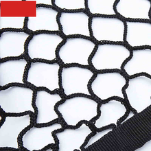 Lsrtw2017 Nylon Car Trunk Storage Net Bag for Mitsubishi Outlander 2013 2014 2015 2016 2017 2018 2019 2020