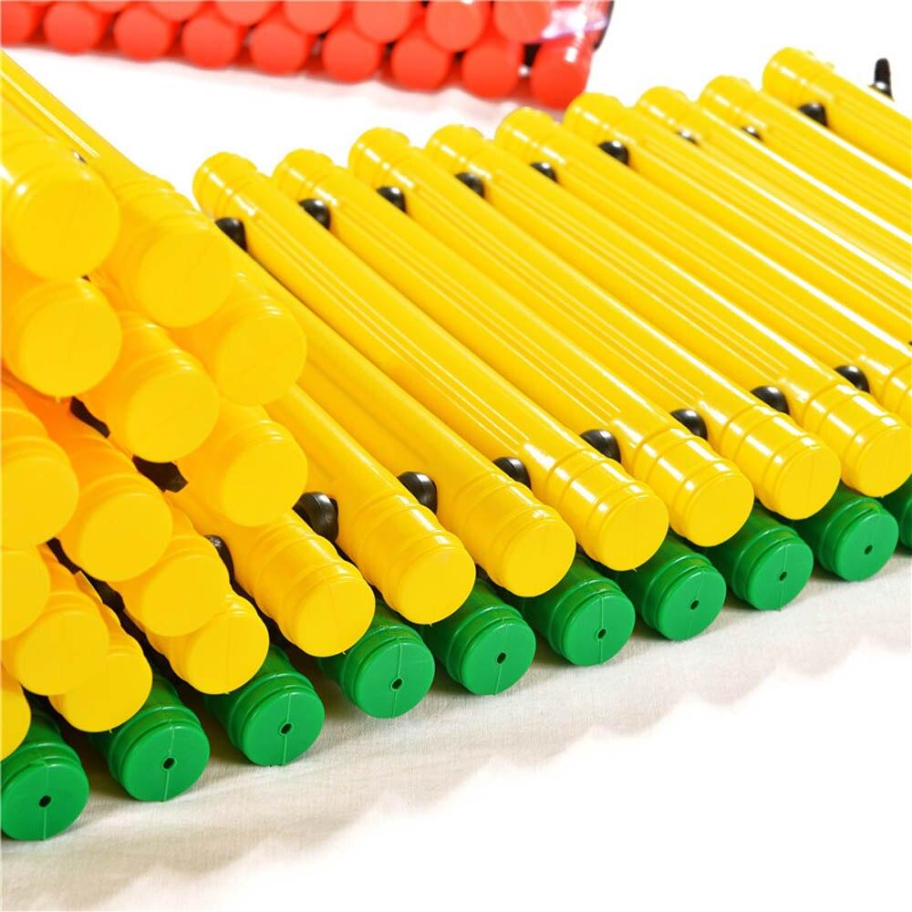 148cm enfants Tactile équilibre chemin intégration sensorielle physiothérapie jeux et jouets pour enfants cadeau d'anniversaire - 2