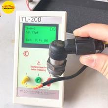 TL 200 Diesel Common Rail Injector Piezo Injector Tr Lcr Esr Weerstand Capaciteit Inductie Tester