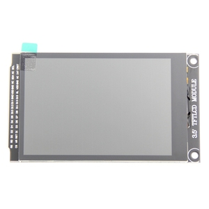3,5 дюймов TFT ЖК-дисплей Sn Дисплей модуль с ЖК-дисплей Sn свяжитесь Панель 320X480 Драйвер IC ILI9488 для Arduino