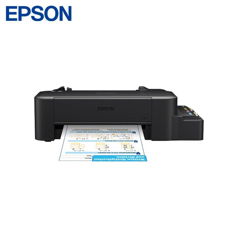 Принтер Epson L120, печатная фабрика