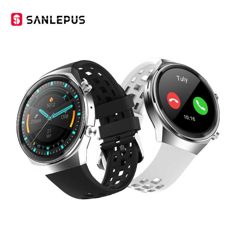 2020 SANLEPUS NEW Smart Watch With B