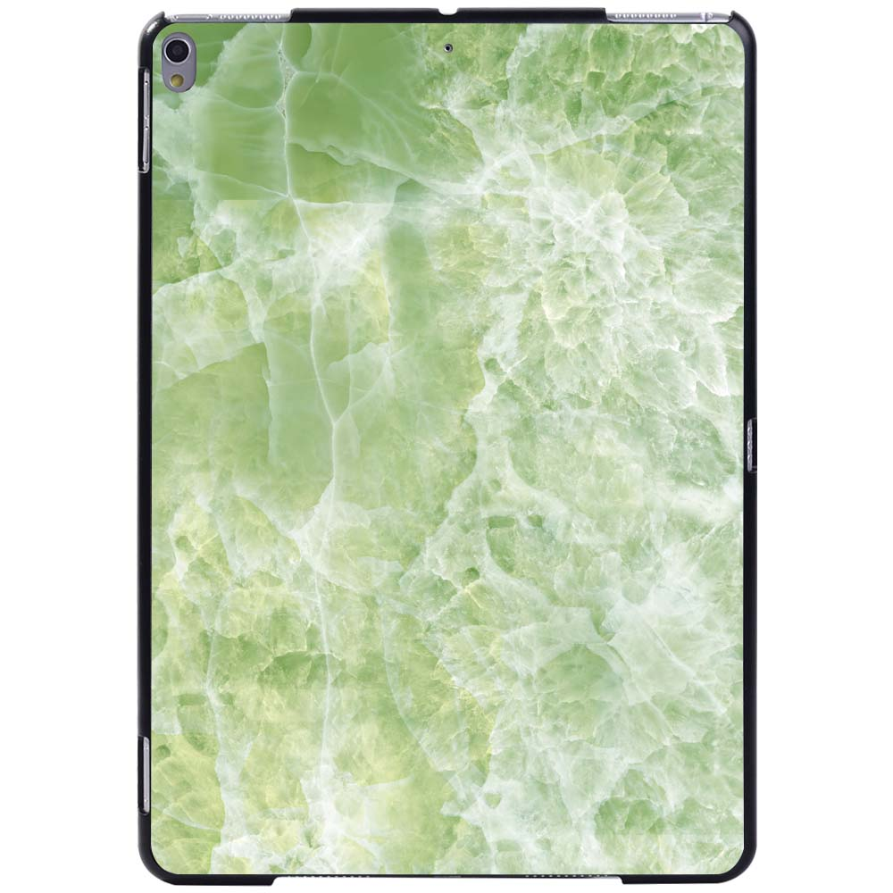 jade green marble Brown For Apple iPad 8 10 2 2020 8th 8 Generation A2428 A2429 Slim Printed Marble tablet