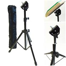 Stand-Holder Drum Rack-Bracket Music-Equipment-Accessories Practice-Pad Adjustable Dumb