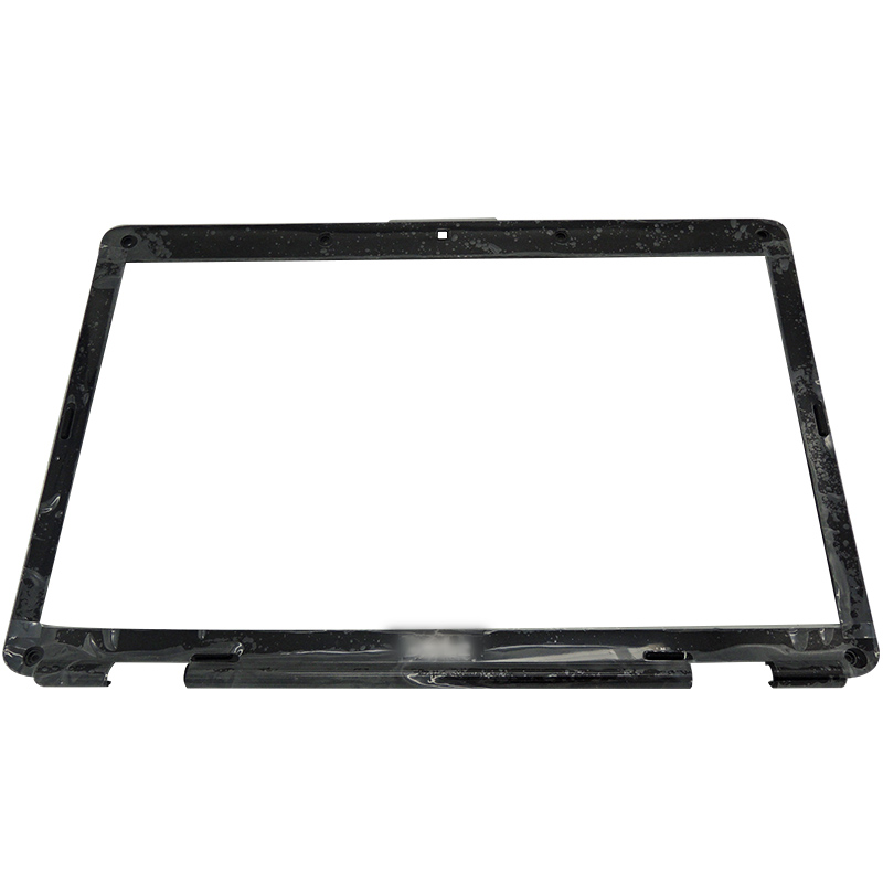 Original NEW Laptop LCD Front Bezel For DELL Inspiron 1545 1546 VCL04 P51 Screen front bezel 0N646J in Laptop Bags Cases from Computer Office