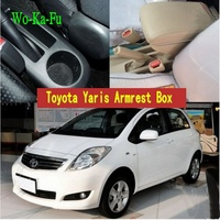 For Toyota Yaris armrest box|Armrests|Automobiles & Motorcycles -
