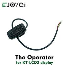 Display Ebike Kt Lcd3 Computer-Panel Operator 24V 36V 48V 72V