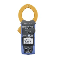 HIOKI CM4373 True RMS 2000 A AC/DC Clamp Meter Dustproof And Waterproof High-pressure  Measurement For The Toughest Situations