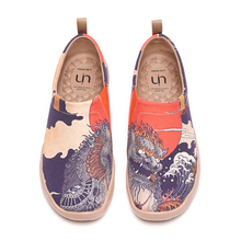 New UIN Men's Shoes Casual Shoes Fashion