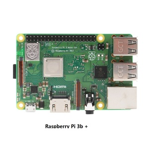 Image 5 - סיטונאי פטל Pi 3 דגם B בתוספת פטל Pi 3b Pi 3 Pi 3B עם WiFi & Bluetooth פטל pi 3b בתוספת
