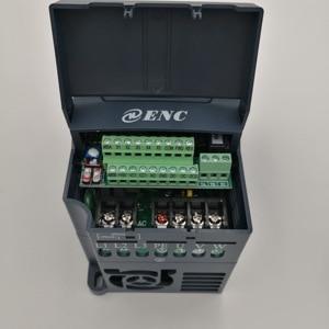 Image 2 - Eds A200 2S0015 yineng Inverter 1.5kw For 220v single phase motor