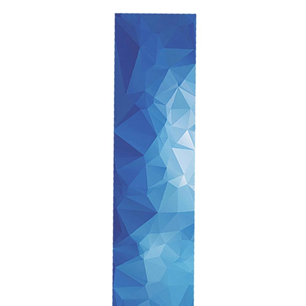 Skateboard Griptape Longboard Grip Tape Sheet Sandpaper Deck Protector Colorful Skate Board Sticker Accessories Equipment DIY
