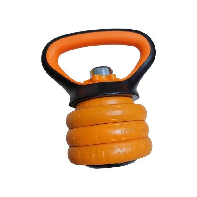 Adjustable Kettle Bell  6
