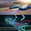 70mai Smart Dash Cam Pro English Voice Control 1944P 70MAI Car DVR Camera GPS ADAS 140FOV Auto Night Vision 24H Parking Monitor 4