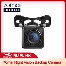 70mai hd cam & visão noturna cam para 70mai carro dvr ampla rearview stream mídia traço cam apenas para d07