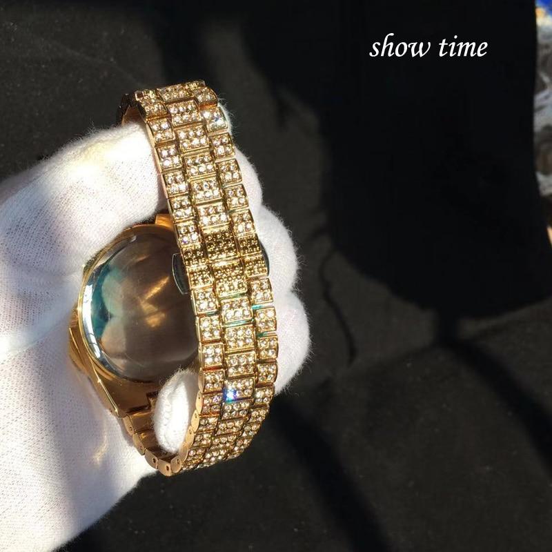 shining large diamonds watch for men hip hop iced out mens quartz watches waterproof auto date business male clock drop shipping relogio masculino reloj hombre zegarek meski (30)