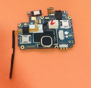 Image 1 - الأصلي اللوحة الأم 4G RAM + 32G ROM اللوحة ل LEAGOO M13 MTK676 رباعية النواة شحن مجاني