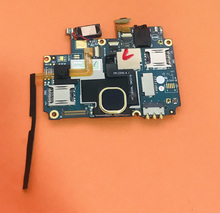 Carte mère dorigine 4G RAM + 32G ROM carte mère pour LEAGOO M13 MTK676 Quad Core livraison gratuite